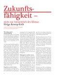 GVV-KI Magazin Horizonte - SPÖ Gemeindevertreterverband NÖ - Seite 6