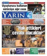 Ankara 6 Haziran 2013