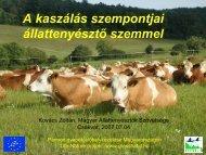 Kaszálás az állattenyésztők szemszögéből - grasshabit.hu