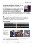 Laufschienensystem LS 10-D - Ecovent Energie- und Umwelttechnik ... - Page 3