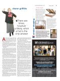 MY STYLE Events manager Max Freer Inside the Egyptologist's ... - Page 3