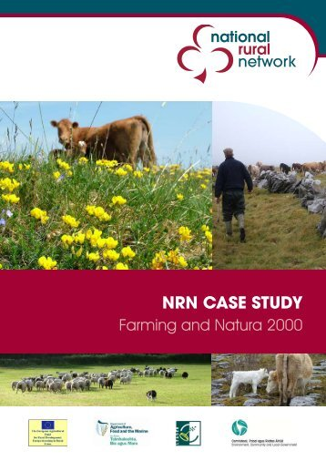 Farming Natura 2000 - National Rural Network