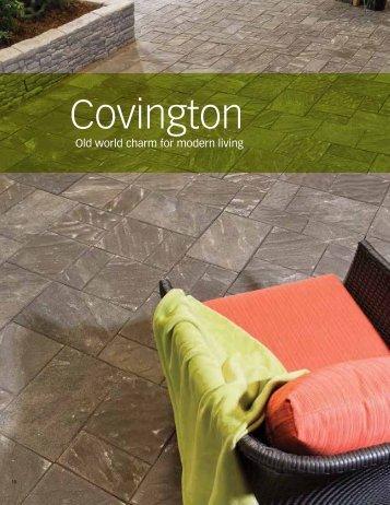 Covington - Triple H Concrete Products