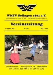 WMTV Vereinszeitung 120.pdf - WMTV - Solingen