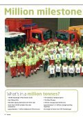 Million Tonnes - Hills Group - Page 4