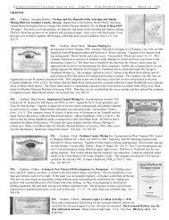 GRAHAM 550. Graham. Aravaipa/Stanley. Geology and Ore ...