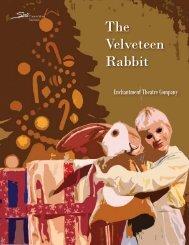 The Velveteen Rabbit - State Theatre