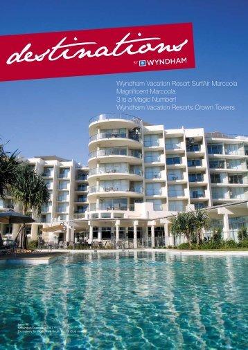 Wyndham Vacation Resort SurfAir Marcoola Magnificent Marcoola 3 ...