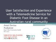User Satisfaction and Experience with a Telemedicine Service for ...