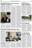 Pitanja za predsednika - Bečejski mozaik - Page 3