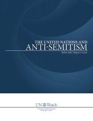 Anti-SemitiSm - American Jewish Committee