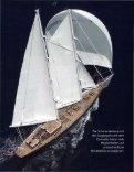 In Auftrag gegeben war ein klassischer Schoner ... - Royal Huisman - Seite 2