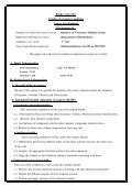 Course Specifications - Page 4