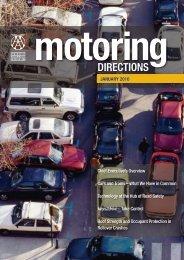 DIRECTIONS - Australian Automobile Association