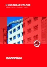 Kontaktne fasade - Ravago