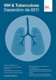 VIH & Tuberculose - VectWeb SM