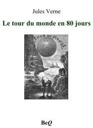 Le tour du monde en quatre-vingts jours - La Bibliothèque ...