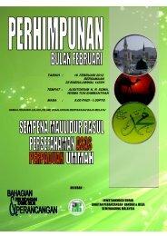 Poster - JPBD