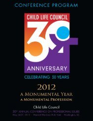 Download - Child Life Council