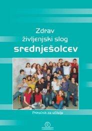 Zdrav življenjski slog srednješolcev - Tradicionalni slovenski zajtrk