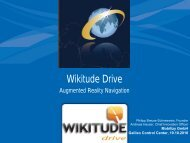 Presentation GALILEO Master 2010 - European Satellite Navigation ...