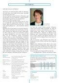 Offizielles Mitteilungsblatt der Gemeinde Spiez und der Vereine von ... - Page 2