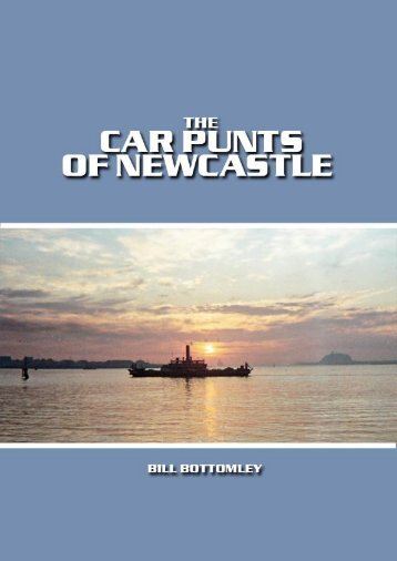 "Officialdom refers to them as ""vehicular ferries"". - billbottomley.com.au"