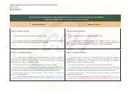 Cuadro comparativo de la Reforma Laboral - ULPGC