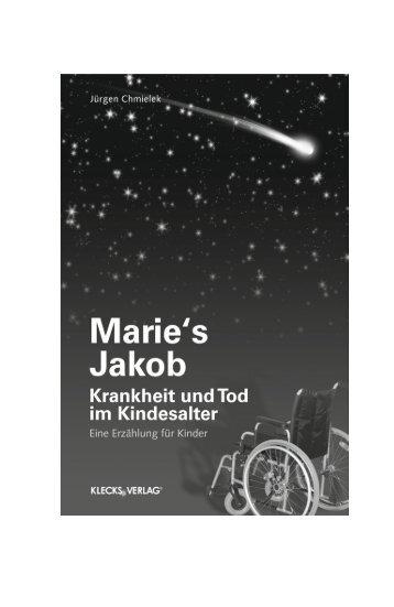 Leseprobe - Klecks-Verlag