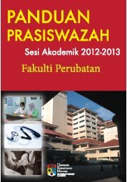 sini - UKM Medical Centre - Universiti Kebangsaan Malaysia