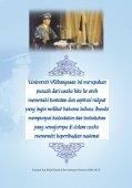 sini - UKM Medical Centre - Universiti Kebangsaan Malaysia - Page 6