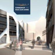 zur sonne - Wohnungsgenossenschaft Carl Zeiss eG