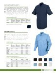 Keeps you 10º cooler by reducing the absorption of ... - VF Imagewear - Page 3