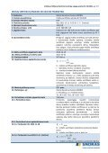 INDĖLIO SERTIFIKATAS - Snoras - Page 3