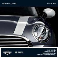 be mini. - Mini.ch