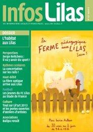 Culture - Les Lilas