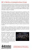 RF & Wireless Communications Group - Page 2