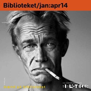 Program udkommet - Helsingør Kommunes Biblioteker