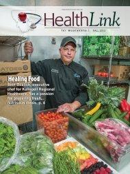 Health Link - Daily Inter Lake