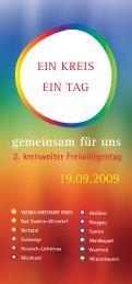 broschu re-freiwilligentag-09-8-druck:Layout 1 - Werra-Meißner-Kreis