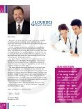 it's about: - Lourdes Health Network - Page 2