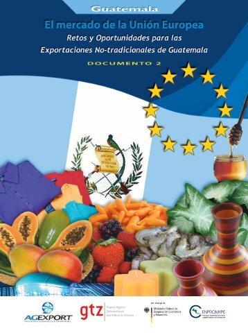 Retos y Oportunidades para las Exportaciones No-tradicionales