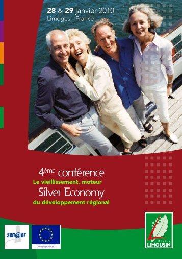 Programme - Région Limousin