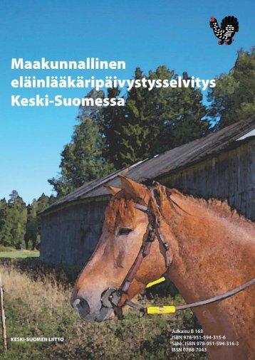 ISBN 978-951-594-316-3 - Keski-Suomen liitto