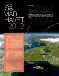 Havet 2012 - Havsmiljöinstitutet - Page 6