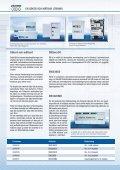 Färdigkopplade mätcentraler - Eldon - Page 2