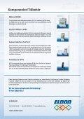 Färdigkopplade mätcentraler - Eldon - Page 4