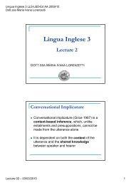 Lecture 02 - 03/03/2010 (pdf, en, 209 KB, 3/4/10)