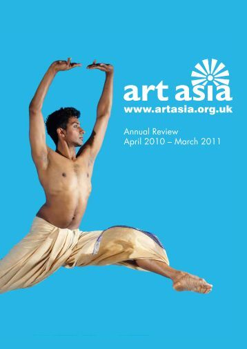 Annual Review 2011 - Art Asia