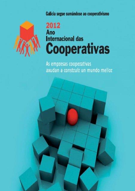 o cooperativismo - Consello Galego de Cooperativas